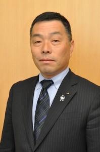 代表理事組合長 八木岡 努