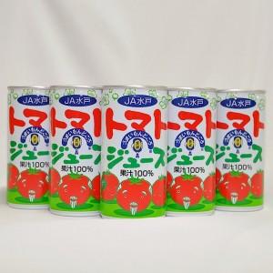 JA水戸トマトジュース