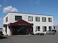 ひぬま支店