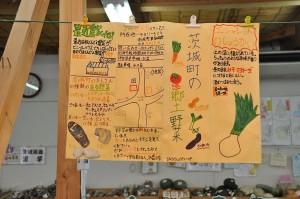 さくら(茨城地区農産物直売所)