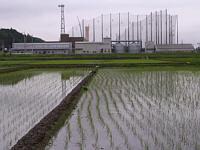 那珂川流域ライスセンター