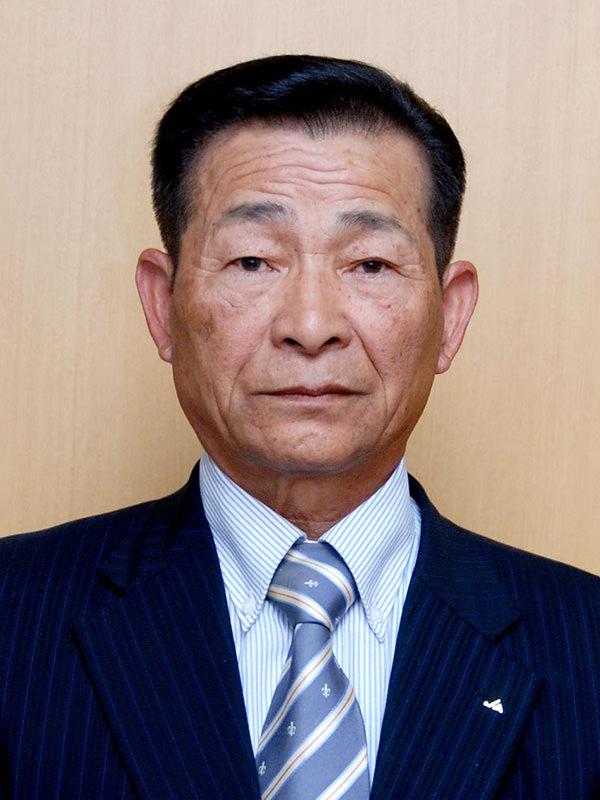 代表理事組合長 井坂英嗣